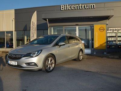 begagnad Opel Astra Dynamic ST 1.4Turbo Läder, Massagestol,PDC.