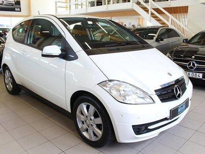 begagnad Mercedes A160 CDI CLASSIC 82HK 44.900:-