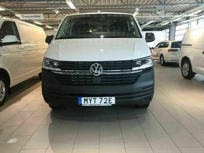begagnad VW Transporter T6.1Van ---