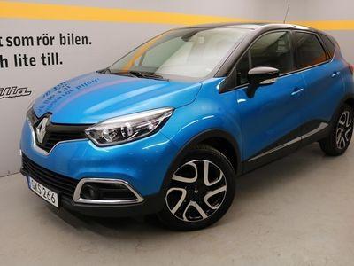 begagnad Renault Captur Energy TCe 90 Dynamique 5-d II, Multimediasyst. MEDIA NAV