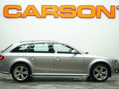 begagnad Audi A4 Allroad quattro 2.0 TDI Q 190HK Sports-edt