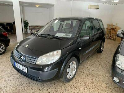 begagnad Renault Grand Scénic 2.0 7-sits
