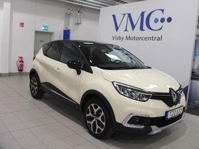 begagnad Renault Captur PhII TCe 90 Intens II