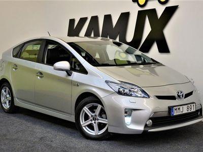 begagnad Toyota Prius Plug-in Hybrid 1.8 CVT | SoV | 136hk