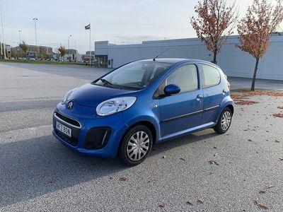 begagnad Peugeot Expert 1.0 5Dr 96HK