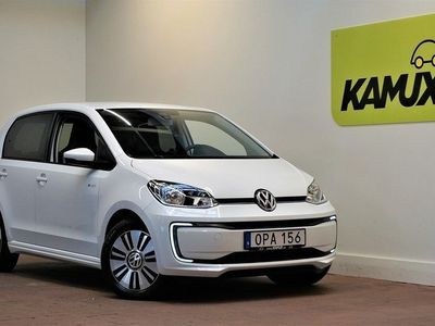 begagnad VW e-up! 18 kWh Single Speed | S&V-Hjul | 82hk