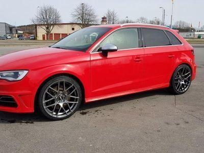 gebraucht Audi S3 Quattro -14