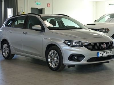 used Fiat Tipo KOMBI 1,6 110 HK E-TORQ 110HK AT6 LOUNGE