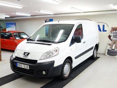 begagnad Peugeot Expert Skåpbil 2.0 HDi 120hk