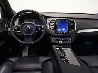 begagnad Volvo XC90 D5 Inscription -17
