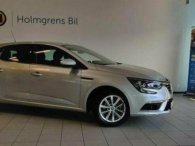 begagnad Renault Mégane Låg Skatt