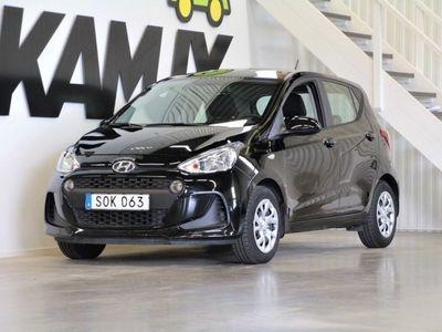 begagnad Hyundai i10 1.0 blue Aut   Komfort   S&V-Hjul