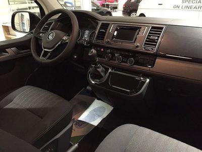 gebraucht VW Multivan T6 TSO 2018, Minibuss 344 100 kr