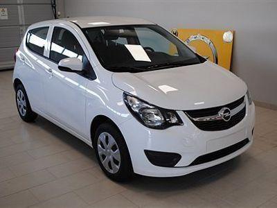 begagnad Opel Karl Enjoy 5-door B10XE,