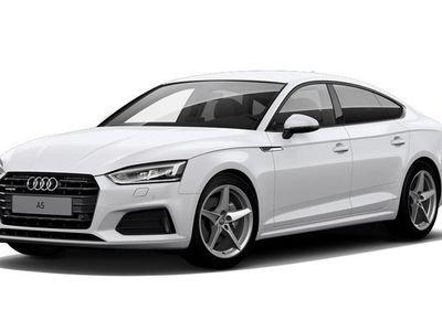 gebraucht Audi A5 Sportback SB 2.0TDI 190 HK Q STR SPOR A