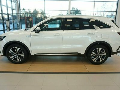 begagnad Kia Sorento 2.2 CRDI DCT AWD Advance Plus Panorama