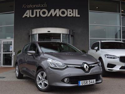 begagnad Renault Clio 1,2 16V 75hk Expression 5-d