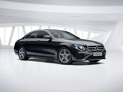 begagnad Mercedes C200 d Kombi AMG Line