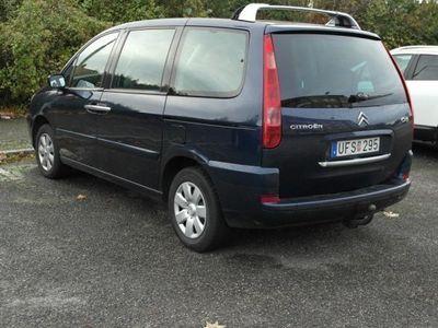 käytetty Citroën C8 2003