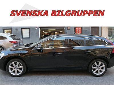 used Volvo V60 D3 Momentum Aut VoC Blis Drag Navi