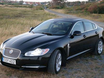 begagnad Jaguar XF