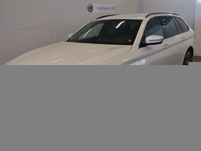 brugt BMW 520 d xDrive Touring Sportline / Navi