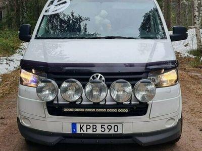 begagnad VW Transporter PICKUP DH 2,0