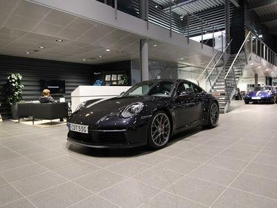 begagnad Porsche 911 Carrera S 450 HK