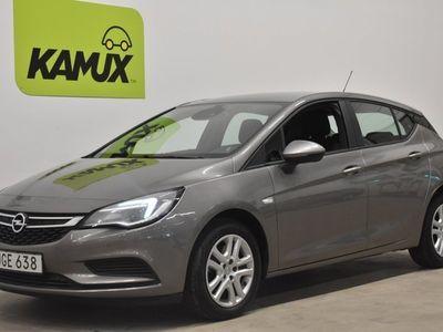 begagnad Opel Astra 1.6 CDTI Drag S&V-hjul, 110hk