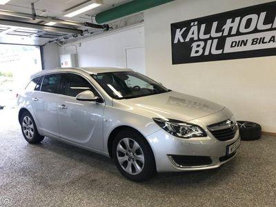 brugt Opel Insignia Sports Tourer 2.0 CDTI 4x4 Euro 6 170hk