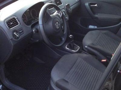 begagnad VW Polo 1,4 85hk MASTERS -14
