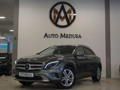 gebraucht Mercedes GLA200 CDI 7G-DCT Euro 6 136hk -15