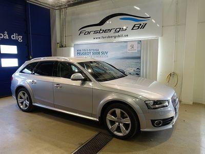 usata Audi A4 Allroad quattro 2.0 TDI clean diesel quattro S Tronic Sport