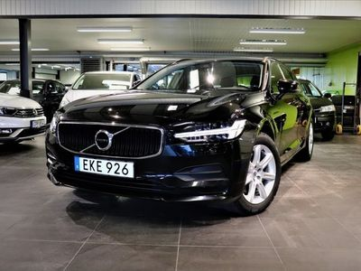 begagnad Volvo V90 D3 AWD Geartronic, 150hk, 2017