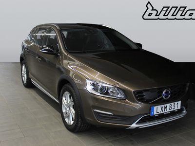 usado Volvo V60 CC D4 AWD Momentum BE