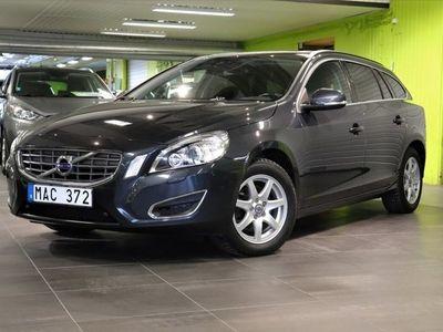 begagnad Volvo V60 D2 Manuell, 115hk, 2012