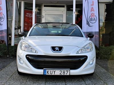 begagnad Peugeot RCZ RCZ