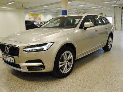 begagnad Volvo V90 CC D4 Aut 190hk Mom Plus