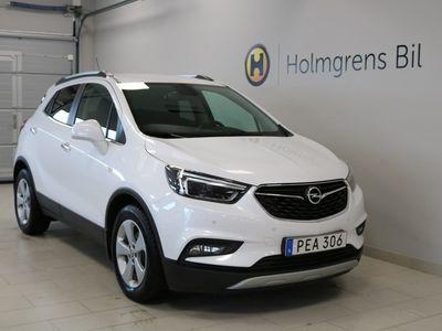 gebraucht Opel Mokka Dynamic 1.6 CDTi Värmare Aut