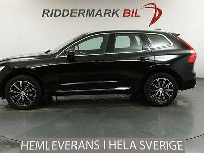 begagnad Volvo XC60 D4 AWD Inscription VoC Navi Drag Moms EU6 190hk