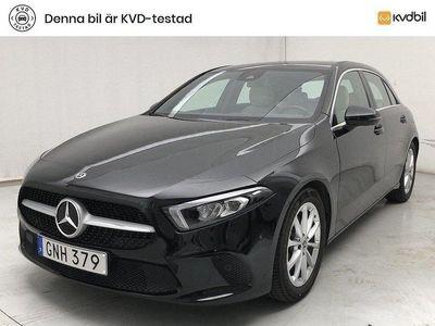 begagnad Mercedes A200 5dr W177 (163hk)