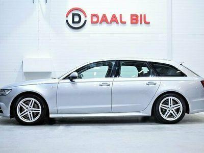 begagnad Audi A6 AVANT