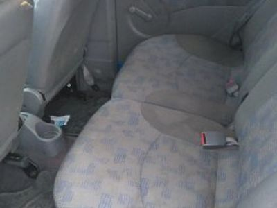 begagnad Hyundai Atos