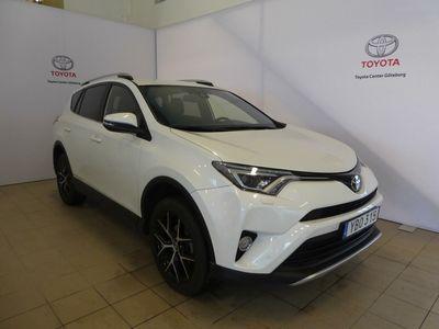 gebraucht Toyota RAV4 2.0 16V AWD ACTIVE PLUS, MANUELL