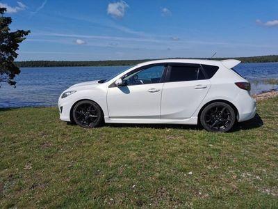 begagnad Mazda 3 MPS