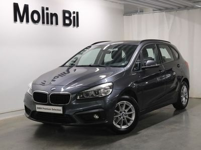 gebraucht BMW 218 Active Tourer i Advantage / Drag
