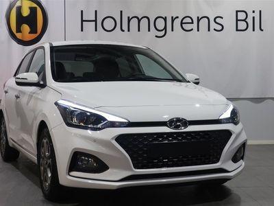 begagnad Hyundai i20 1.25 5d Premium (84hk)
