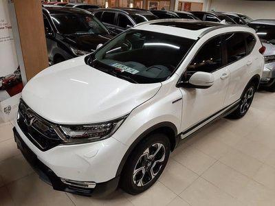 begagnad Honda CR-V 2,0 EXECUTIVE 4WD CVT Hybrid