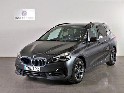 begagnad BMW 225 Active Tourer / Sport line /