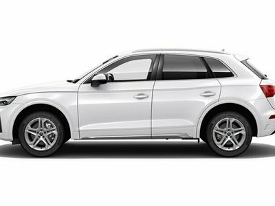 begagnad Audi Q5 40 TDI quattro PROLINE ADVANCED 20